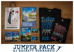 JUMPERPACK